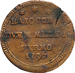 Obverse image of coin 2007