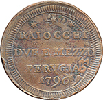 Obverse image of coin 2020