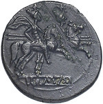 Reverse image of coin 10082