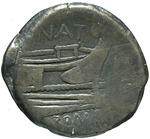 Reverse image of coin 10116