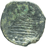 Reverse image of coin 10138