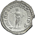 Reverse image of coin 10165