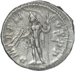 Reverse image of coin 10172