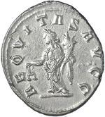 Reverse image of coin 10182