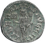 Reverse image of coin 10183