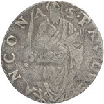 Reverse image of coin 10331