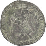 Reverse image of coin 10345