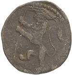 Reverse image of coin 10347