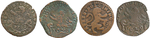 Reverse image of coin 10349