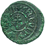 Reverse image of coin 10467