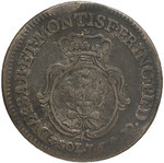 Reverse image of coin 10468