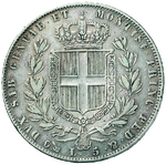 Reverse image of coin 10471