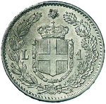 Reverse image of coin 10473