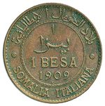 Reverse image of coin 10482