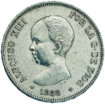 Obverse image of coin 10496