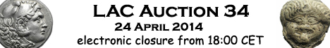 Banner LAC Auction 34