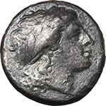 obverse:   AR Didrachm, c. 234-231 BC.