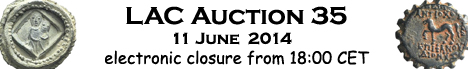 Banner LAC Auction 35