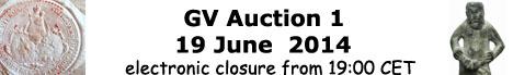 Banner GVAntiques Auction 1