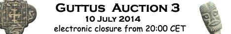 Banner Guttus Auction 3