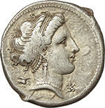 Obverse image of coin 6