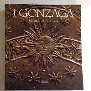 obverse image:  AA.VV. I Gonzaga. Moneta, arte, storia. A cura di S. Balbi de Caro.