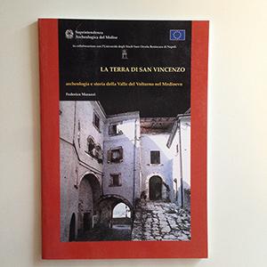 obverse image:  MARAZZI, F. La terra di San Vincenzo. Archeologia e storia della Valle del Volturno nel Medioevo.