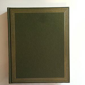 obverse image:  MONTANELLI, I, GERVASO, R. Collana Storia d Italia. Roma imperiale. Rizzoli, Milamo, 1975. pp. 256, numerose tavole a colori n.t.