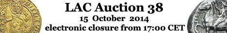 Banner LAC Auction 38