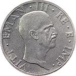 obverse: Regno di Italia. Vittorio Emanuele III (1900-1943). 50 centesimi 1936.    Pag. 818. Mont. 259. NI.    R. Lieve ossidazione al D/. qFDC. Periziata.