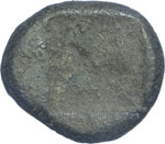 Reverse image of coin 4018