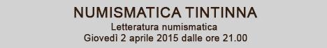 Banner Tintinna - Asta Elettronica 45 libri