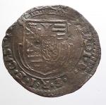 reverse:  Castiglione delle Stiviere. Ferdinando I Gonzaga (1616-1678). Soldo con S Nazario