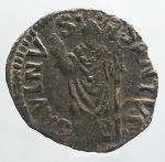 obverse: Zecche Italiane - CASTRO Pier Luigi Farnese 1545-47 Quattrino.