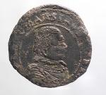 obverse: Zecche Italiane - Correggio. Siro D'Austria Principe, 3 soldi,