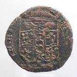 reverse: Zecche Italiane - Correggio. Siro D'Austria Principe, 3 soldi,