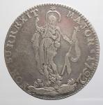 obverse: Zecche Italiane - Genova. Dogi Biennali (1528-1797). 2 lire 1792
