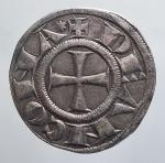 reverse: Zecche Italiane -  Ancona. Repubblica (fine XIII-inizio XIV sec.). Grosso agontano