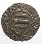 reverse: Zecche Italiane - Mantova. Ludovico II Gonzaga (1369-1382). Quattrino