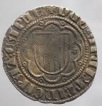 reverse: Zecche Italiane - Messina.Federico III (1296-1337). Pierreale AG