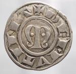 obverse: Zecche Italiane - Modena. Comune (1226-1293). Grosso. MIR 615. AG. g. 1.4. BB+