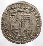 reverse: Zecche Italiane - Casale. Ferdinando Gonzaga (1612-1626). 7 soldi
