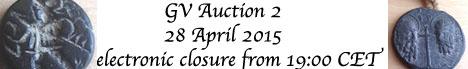 Banner GVAntiques Auction 2