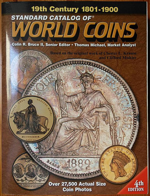 LAC-ADBooks Auction 4 - Numismatic Literature: 208 - Krause