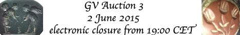 Banner GVAntiques Auction 3