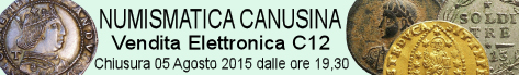 Banner Canusina 12