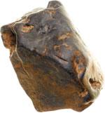 obverse:  Aes rude VII-V secolo a.C. Italia centrale o Lazio.