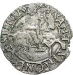 reverse:  Asti  Luigi XII (1498-1515) Cavallotto