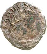 obverse:  Brindisi  Ferdinando I d Aragona (1458-1494) Cavallo.