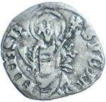 obverse:  Firenze  Repubblica (1189-1532) Soldino da 12 denari.